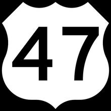 US 47
