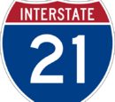 Interstate 21 (character)