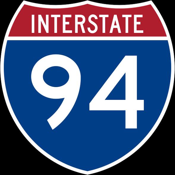 Interstate 94 | Intertropolis & Routeville Wiki | FANDOM powered by