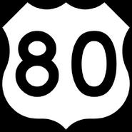 US 80