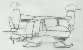Vulture-class Low Altitude Gunship