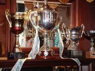 Powergen Cup