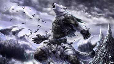 Beast Soldier