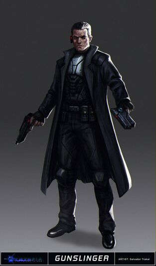 Agent Alpha