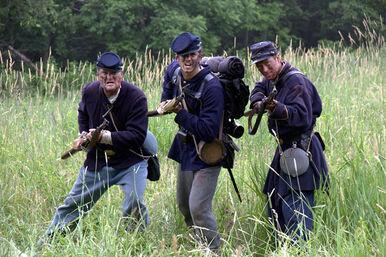 TPI-2716-CIVIL-WAR-3D-Shoot-Union-troops-copy