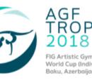 2018 Baku World Cup