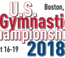 2018 Boston U.S. National Championships