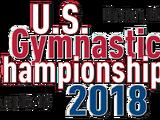 2018 U.S. National Championships