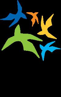 200px-Rio de Janeiro logo for the 2007 Pan American Games
