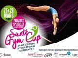 2017 Sainté Gym Cup