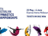 2016 Australian National Championships