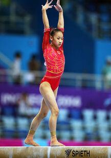 Bai yawen 2014 asian games bb ef