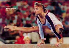 Marlowe melissa 1988 olympics