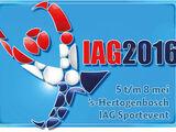 2016 IAG SportEvent