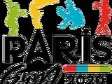 2020 Paris European Championships