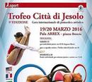 2016 City of Jesolo Trophy