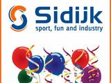 2016 Sidijk Gymnastics Tournament