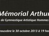 2013 Arthur Gander Memorial
