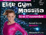 2013 Élite Gym Massilia