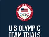 2020 U.S. Olympic Trials