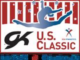 2018 U.S. Classic