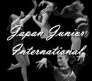 2017 Japan Junior International