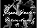 2013 Japan Junior International