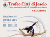 2013 City of Jesolo Trophy