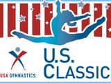 2017 U.S. Classic
