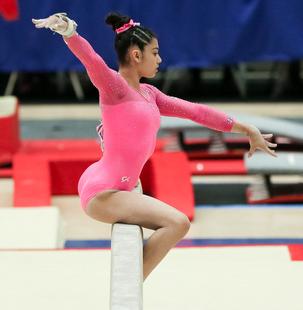 Gallery Kayla Dicello Gymnastics Wiki Fandom Powered