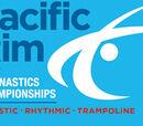 2014 Pacific Rim Championships