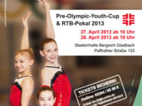 2013 Pre-Olympic Youth Cup