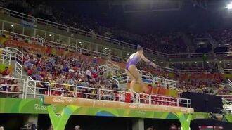 Tutya Yilmiz 2016 Olympics QF BB
