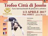 2017 City of Jesolo Trophy
