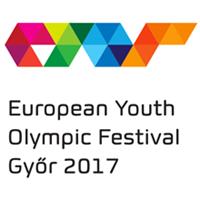 2017 Győr European Youth Olymp...