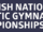 2019 Scottish National Championships