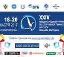2017 Voronin Cup