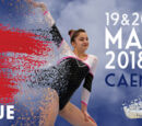 2018 French National Championships