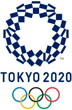 2020 Summer Olympics Logo