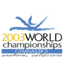 2003 Anaheim World Championships