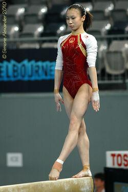 Jiang tong 2012 chinese nationals