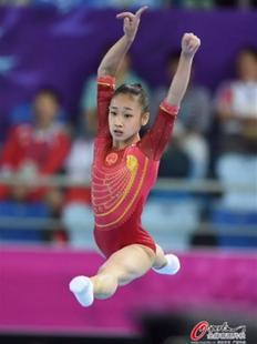 Bai yawen 2014 asian games tf