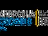 2018 Tarragona Mediterranean Games