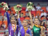 2014 Chinese National Championships