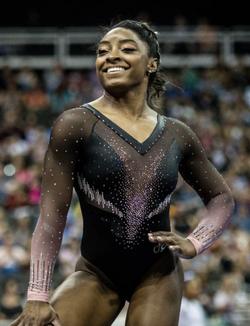 Simone Biles | Gymnastics Wiki | FANDOM powered by Wikia