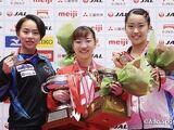 2019 Japanese National Championships
