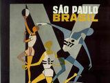 1963 São Paulo Pan American Games