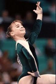 Podkopayeva1996olympicsfxef
