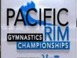 2008 Pacific Rim Championships