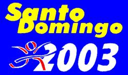 Logo santodomingo